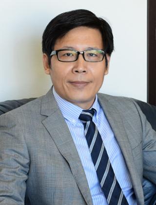 代表取締役 高松